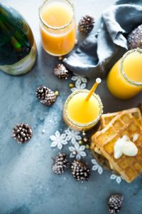 National Restaurant Consultants Christmas Cocktails For Holiday Menus Image